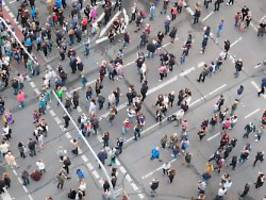 Mehr Zuwanderer in Deutschland: Jeder Vierte hat Migrationshintergrund