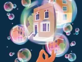 Tenhagens Tipps: Platzt die Immobilienblase?