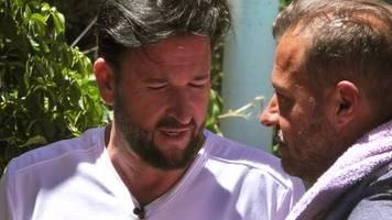 RTL-Show: Ein Herren macht noch keinen Wendler – dem Sommerhaus laufen die Zuschauer davon