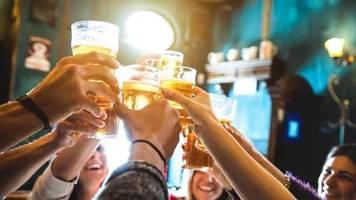 eines ist zu wenig, 100 sind nicht genug: user geben antworten auf die frage: wieso trinkst du keinen alkohol?