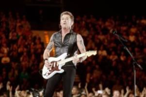 Columbiahalle: Peter Maffay live in Berlin 2019 - Was Fans wissen müssen