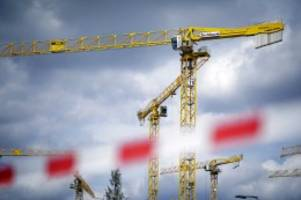 Neue Großsiedlungen: Verein fordert 100.000 bezahlbare Wohnungen auf Freiflächen