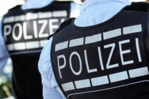 Polizei: Riesen-Razzia in Berlin: Verdacht auf Menschenhandel
