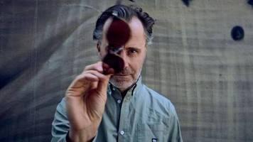 Strange Companion: Dirk Darmstaedter dreht auf - Solo und mit den Jeremy Days