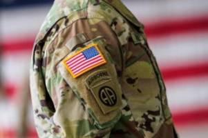 Debatte um Truppenverlegung: Bundesregierung gibt Hunderte Millionen für US-Truppen aus