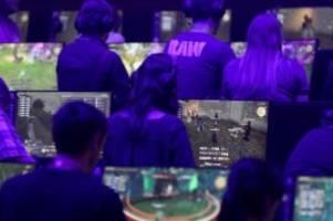 Hunderttausende erwartet: Gamescom öffnet fürs Publikum ihre Türen