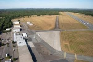 Luftverkehr: Von Lübeck nach Italien: Erste Charterflüge vorgestellt