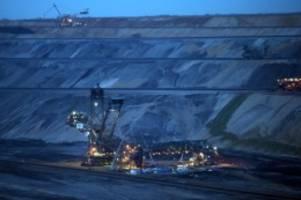 Wirtschaftsminister Altmaier: Kohleregionen: Gesetzentwurf zu Milliarden-Hilfen vorgelegt