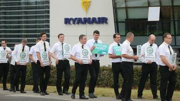airline: neue streiks bei ryanair in portugal - airline hofft auf gericht in london