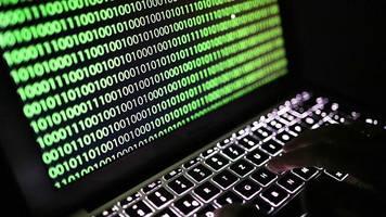 allensbach-umfrage: mehrheit deutscher top-manager hat angst vor datenklau durch cyber-angriffe
