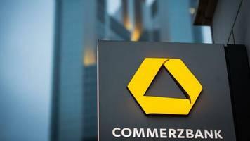 angeschlagenes geldhaus: commerzbank prüft offenbar schließung von filialen