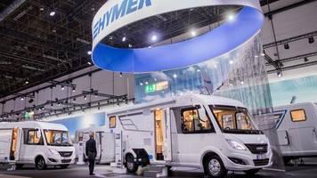 freizeitfahrzeuge: reisemobile werden in deutschland immer beliebter