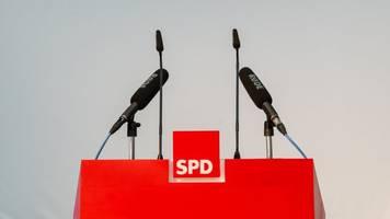 scholz und geywitz stellen kandidatur um spd-vorsitz vor