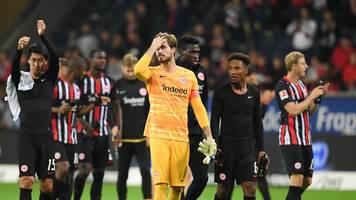 europa-league-playoff: eintracht will euro-party gegen straßburg fortsetzen