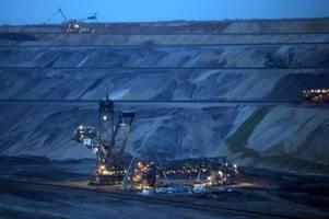 Kohleregionen: Gesetzentwurf zu Milliarden-Hilfen vorgelegt