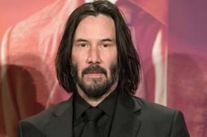 Matrix 4 kommt mit Keanu Reeves und Lana Wachowski