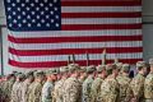 Antwort des Finanzministeriums - Bundesregierung gibt Hunderte Millionen für US-Truppen aus
