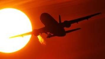 der weg zum klimaneutralen fliegen