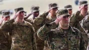 Deutschland gibt 240 Millionen Euro für US-Truppen aus