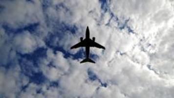 Luftfahrtkonferenz: Flugverkehr soll grüner werden