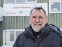 Grönland: Wir alle sind uns einig, dass wir unser Land nicht verkaufen wollen