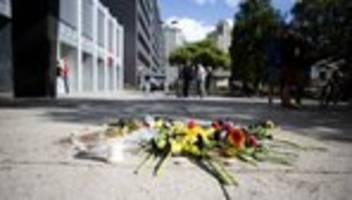 Urteil im Chemnitz-Prozess: Neuneinhalb Jahre Haft für Alaa S.