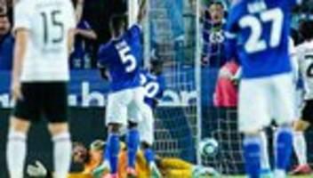 Qualifikation Europa League: Eintracht Frankfurt verliert gegen Racing Straßburg