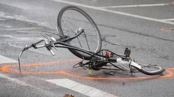 Straßenverkehr: Erstes Halbjahr 2019: Mehr tote Radfahrer auf deutschen Straßen