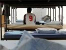 Berliner Polizei darf wieder Asylheime für Abschiebungen betreten
