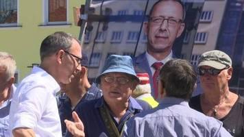 Video: AfD in Sachsen will CDU Druck machen