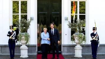 Merkel will bei Klimapolitik nicht über Verbote und Gebote arbeiten