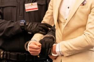 Landgericht: Chemnitz-Prozess: Urteil zu tödlichem Messerangriff erwartet