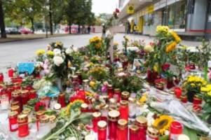 Zehn Jahre Haft gefordert: Urteil zum tödlichen Messerangriff von Chemnitz erwartet