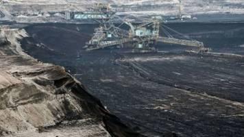 Altmaiers Vorlage zu Milliardenhilfen für Kohleregionen stößt auf Vorbehalte