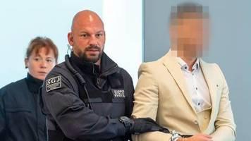 Totschlag an Daniel H.: Messerattacke von Chemnitz: Hohe Haftstrafe für Angeklagten – Verteidigung legt Revision ein
