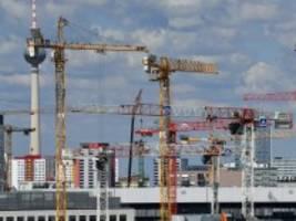 Sozialstaat: Bündnis fordert Milliarden für Sozialwohnungen