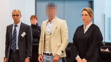 Neuneinhalb Jahre Haft für Alaa S.: Urteil im Chemnitz-Prozess – das Gericht konnte die Erwartungen nie erfüllen