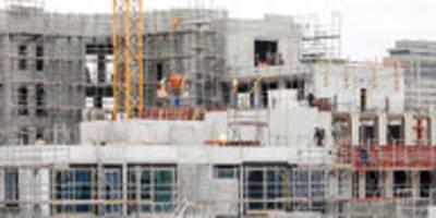 bauwirtschaft gegen linke wohnpolitik: immobilien-lobby schlägt zurück