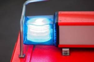 Brände: Fettbrandexplosion in Küche: Vier Verletzte