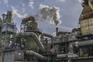 energiewende: aurubis wandelt jetzt strom in wichtigen wasserdampf um