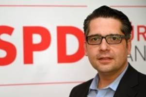 Parteien: Neuer Bremer SPD-Fraktionschef weist Nähe zur AKP zurück