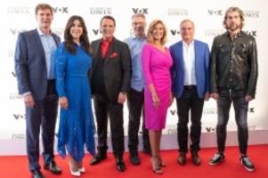 TV-Sendung: Start-up-Show Höhle der Löwen – die neue Staffel startet