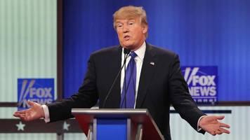 Frust über Fox News: Donald Trump hat einen neuen Lieblingssender