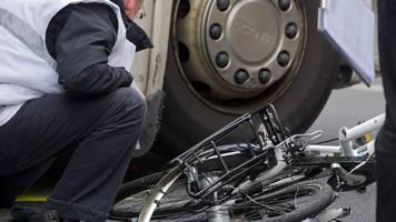 Anstieg um rund 11 Prozent: Immer mehr Radfahrer sterben bei Verkehrsunfällen