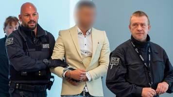 Urteil in Chemnitz: Zorn und Erleichterung herrschten nach der Verkündung
