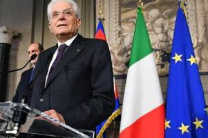 italiens sozialdemokraten: regierung nicht um jeden preis