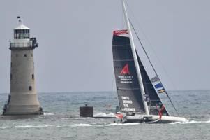 News zu Greta Thunberg: Skipper der Atlantik-Reise kommt aus Fürstenhaus