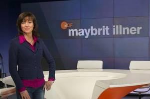 Nach der Sommerpause: Das sind heute Gäste und Thema bei Maybrit Illner