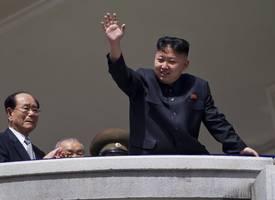 """Nach amerikanischen Raketentests: Nordkorea warnt vor """"neuem kalten Krieg"""""""