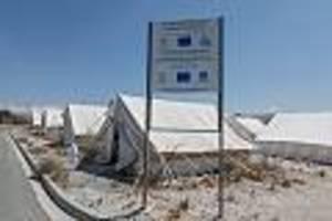 Strom reißt nicht ab - Küstenwache greift erneut Migranten auf Zypern auf